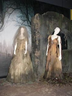 'Ghost Whisperer' Costume Designer gives great Halloween costume tips - Monsters and Critics