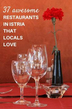 37 best restaurants in Istria: A foodie's guide to the best local places to eat out in Istria. The only guide you'll ever need as a foodie in Istria. Best Of Croatia, Croatia Map, Istria Croatia, Croatia Travel Guide, Visit Croatia, Top Travel Websites, Used Travel Trailers, Plitvice Lakes National Park, Road Trip Europe