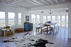 Méchant Design: A charming beach house in South-Africa