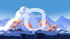 Inspiring Motion Work of the Animation Studio Onesal