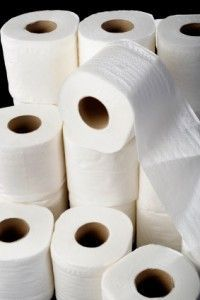 One often forgotten emergency supply: Toilet Paper! Here's a list of some items to consider when Storing Non-Food Storage items