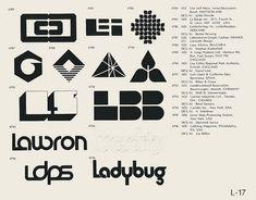 L-17 / World of Logotypes