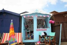 Sometimes you just need to have your bday at the beach! Did you visit our beach huts this summer? You might spot a photo appearing here very soon as we celebrate all our amazing guests this year. Feel free to tag us in your own photos o Beach Huts, Us Beaches, This Is Us, Patio, Interiors, Amazing, Outdoor Decor, Summer, Photos