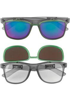 Creature Zorchmeat-Flip-Up - titus-shop.com  #Sunglasses #AccessoriesFemale #titus #titusskateshop