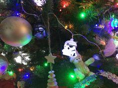 Lampki dekoracyjne Star Wars
