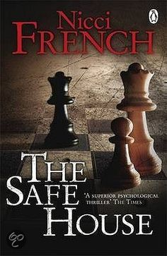 The Safe House- Nicci French