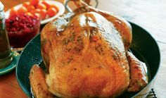 21 Tips for Perfect Turkey