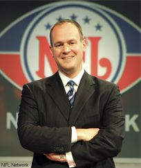 Rich Eisen - still funny even if he isn't on ESPN Nfl Network, Man Candy, Espn, Make Me Happy, Over The Years, Shit Happens, Tv, Funny, Sports
