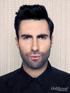 Adam Levine! Please give me a break I just can't take this kind of cuteness