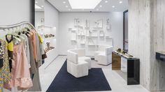 Flagship Store Opening Via Montenapoleone Milano - Marni