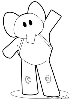 48 Pocoyo printable coloring pages for kids. Find on coloring-book thousands of coloring pages. Colouring Pages, Coloring Pages For Kids, Coloring Books, Happy Birthday Parties, Baby Birthday, Toddler Fun, Childrens Party, Kids Playing, Cupcakes