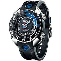 Relógio Masculino Sector Analógico Esportivo WS31875A