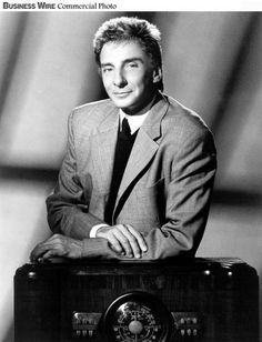 barry manilow 2015 | ARISTA MANILOW N]Internationally renowned superstar and Arista Record ...