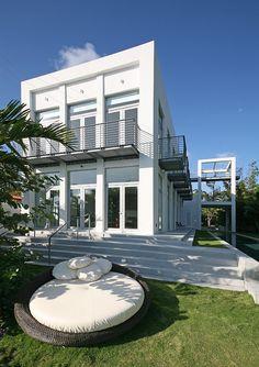 Rivo Alto Residence by Shulman + Associates