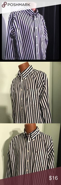 Tommy Hilfiger classic The Shirt says it all Tommy Hilfiger Shirts Casual Button Down Shirts