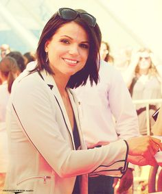 Once Upon a Time star Lana Parrilla is engaged! Congratulations! :-) http://www.celebspy.co.uk/lana-parrilla-engaged-1272688_25943