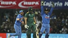 India Win 2nd ODI Against South Africa By 22 Runs, Level Series 1-1