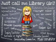 The Adventures of Library Girl: A Rose by Any Other Name