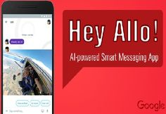 Google is all set to launch a messaging app called Allo. It is a mobile-only app that works on both iOS and Android. It is a new messaging app with an integrated virtual assistant. It is likely that the app will be made available later this summer.