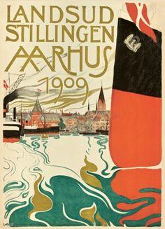 Landsudstillingen i Aarhus 1909