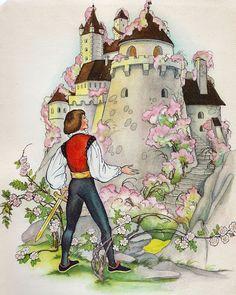 Soloillustratori: Die klassischen Märchen von Kuhn illustriert