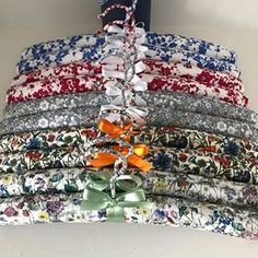 Liberty of London fabric gifts ( Liberty Of London Fabric, Fabric Gifts, Slippers, Photo And Video, Luxury, Videos, Photos, Instagram, Gowns