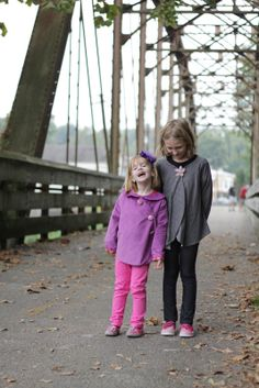 the meridian {for kids} cardi and jacket || imagine gnats
