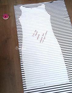 patroon-tekenen-jurk2