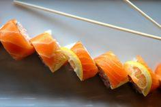 Mizu Sushi Laramie Wyoming - the food is as good as it looks!