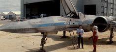 'Star Wars: Episode VII' Plot Details Leaked