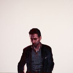 Waleed Aly is a lecturer, political commentator and rock musician. He lectures in politics at Monash University's Global Terrorism Research Centre. Arts Award, Australian Artists, Mad Men, Contemporary Artists, Art Gallery, People, Model, Photography, Image