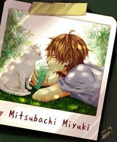 Manga, Namaikizakari ^w^