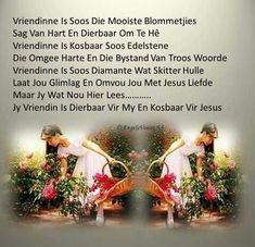 Afrikaanse Quotes, Goeie Nag, Special Quotes, Friendship Quotes, Bible, Van, Words, Movie Posters, Hoop
