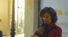 Acció artística de la pintora Maria Huerga al Dia Internacional Contra la Violència de Gènere - Art-Xipèlag - Observatori de la Cultura de les Illes Balears Painting, International Day, Artists, Painting Art, Paintings, Painted Canvas, Drawings