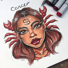 June 21 - July 22. Deeply intuitive and sentimental, Cancer can be one of the most challenging Zodiac signs to get to know. Cancer is very emotional and sensitive, and they care about family and home. Cancer is sympathetic and is very attached to the people who surround them. People born under the Cancer sign are very loyal and empathetic people, able to empathize with your pain and suffering. ♋️