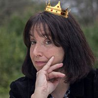 The Queens of Distraction: Online group coaching for women with ADHD- with Terry Matlen, ACSW