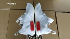 adidas kanye west shoes price adidas nmd white red blue