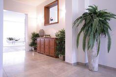 Home Staging Neubau Villa Eingang