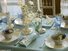 Idée Décoration Table Mariage | 50 idées déco pour une table de mariage