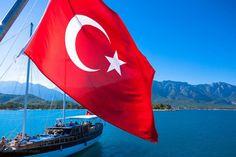 20 En Güzel Türk Bayrağı Resimi