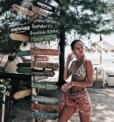 Model Inka Williams on Bali Shopping and Style Summer Feeling, Summer Vibes, Summer Sun, Bikini Sets, Bikini Top, Outfit Strand, Inka Williams, Summer Aesthetic, Summer Pictures