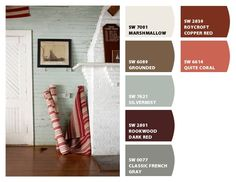 Chip It! by Sherwin-Williams – sand & sea