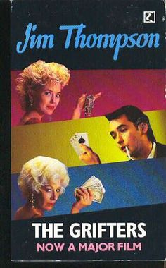 jim thompson the grifters - Google Search