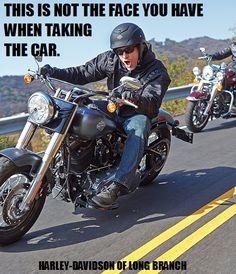 Nuff said. Shoreline Harley-Davidson www.Shorelinehd.com