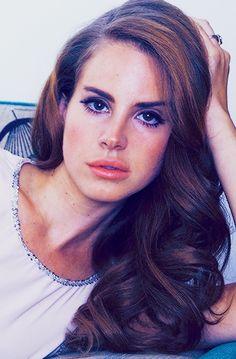 Lana Del Rey - madeleine