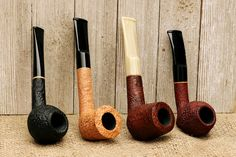 Bringing Scott Klein's signature aesthetic and unquestionable quality to a wider audience, Scott's Pipes offers modestly priced renditions of textbook classics and freehand designs alike, all handcrafted by Klein himself. Explore the new brand today. Tobacco Smoking, Smoking Pipes, Smoke Rings, Living In Amsterdam, Pipes And Cigars, Pipe Dream, S Signature, Real Man, Explore