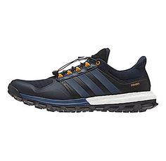 brand new 4ef9a 013b0 Mens adidas Raven Boost Trail Running Shoe Running Shoe Brands, Trail  Running Shoes, Best