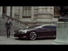 Numéro 9 Concept Car