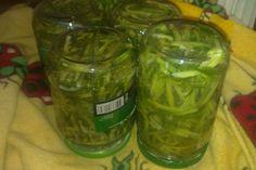 Заготовленная на зиму черемша станет отличным дополнением и для первых, и. Pickles, Cucumber, Food, Essen, Meals, Pickle, Yemek, Zucchini, Eten