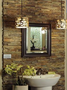 Beautiful Airstone Accent Wall Bathroom - cbd72d2c08585e108733965931f719eb  HD_348674.jpg